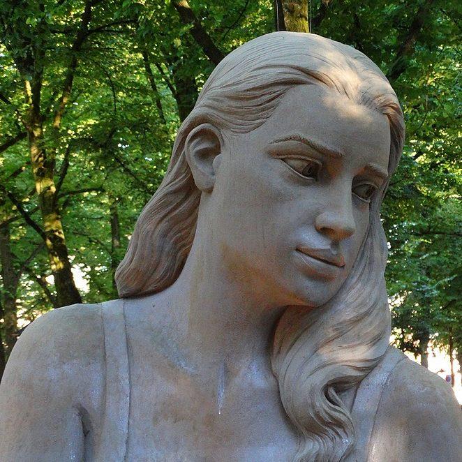 Wereldkampioenschap Zandsculpturen: alle zandsculpturen in beeld