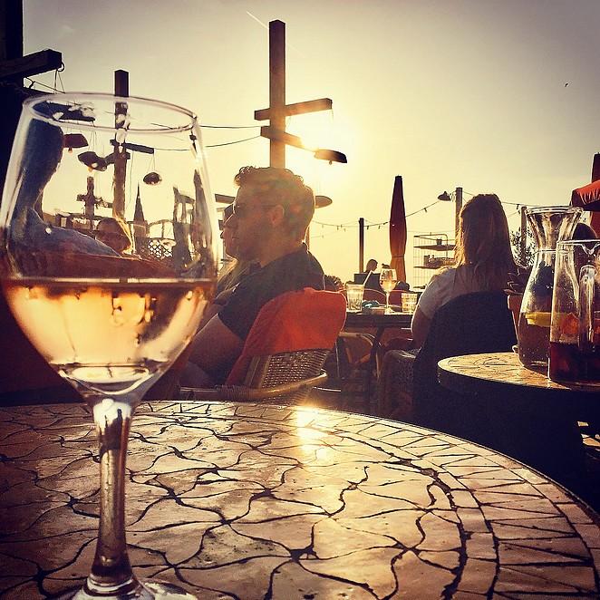 Feest Aan Zee: leuke activiteiten Scheveningen zomer 2018