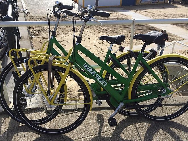 fiets-huren-den-haag