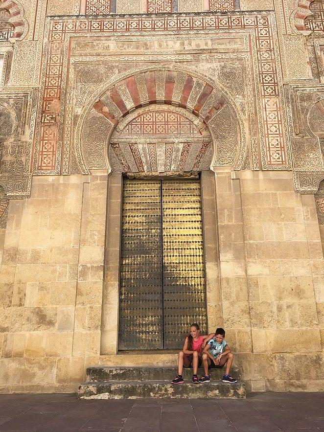 interrail-ervaring-Spanje
