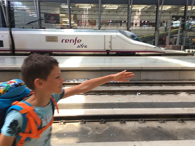 interrail-met-kinderen-spanje