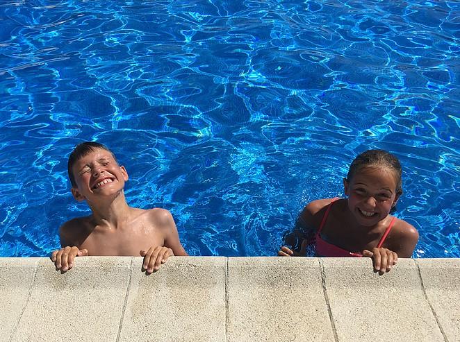 lekker-zwemmen