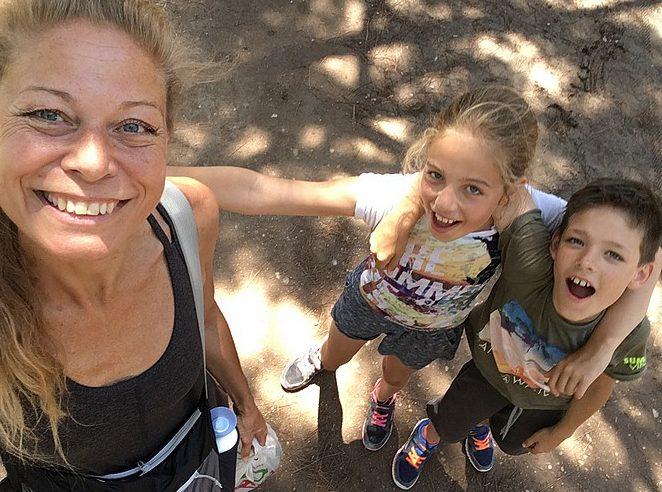 single-mama-kinderen-reizen