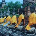 Thailand-familiereizen