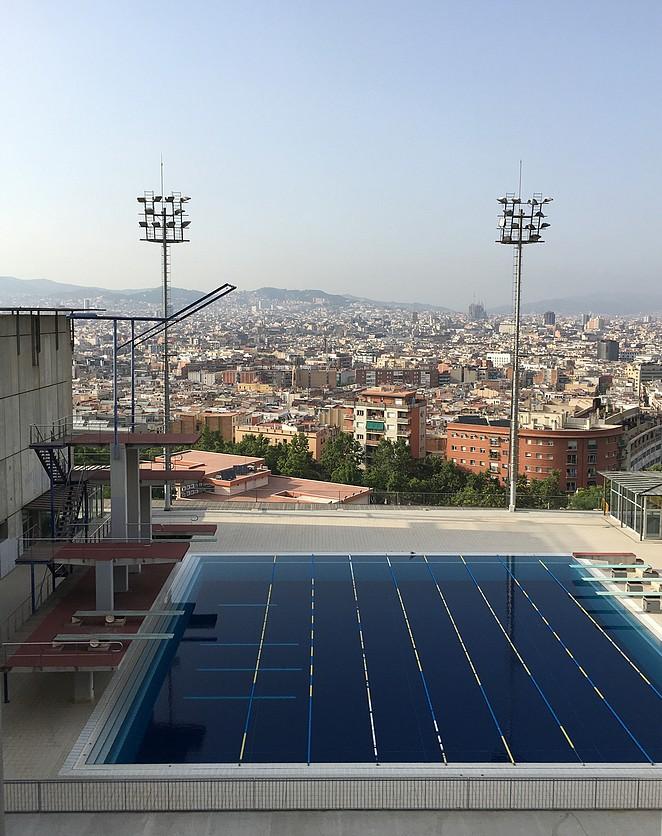 duikplanken-zwembad-barcelona