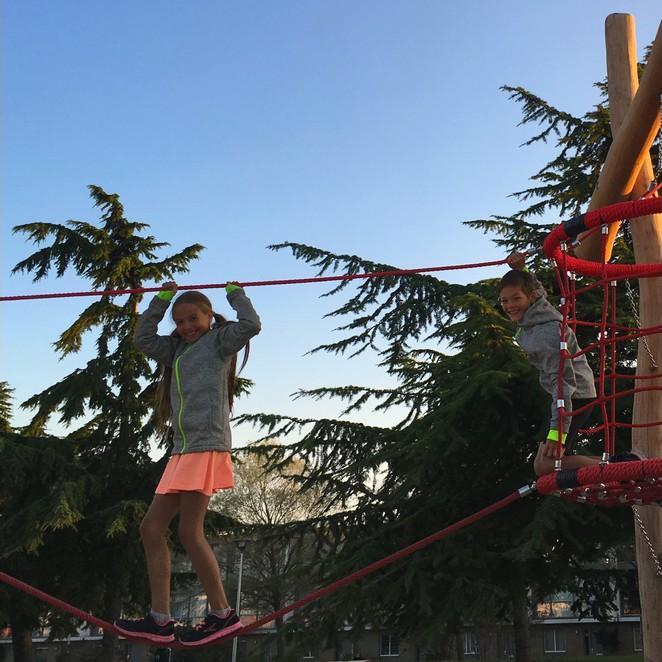 Nieuwe speeltuin in De Verademing in Den Haag (met extra tip!)