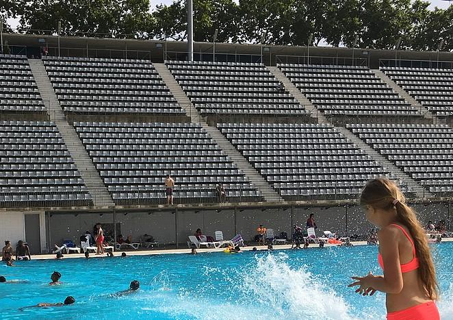 zwemmen-met-kinderen-in-barcelona