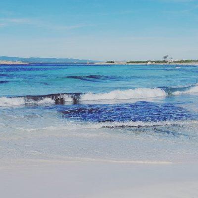 Formentera, idyllisch eiland dat geheim moet blijven
