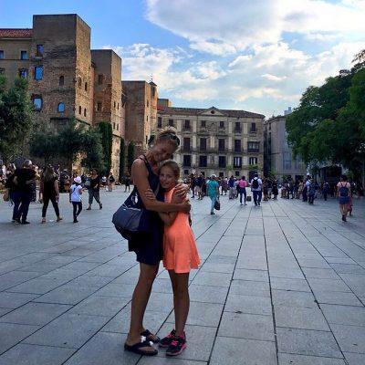 Wat te doen in Barcelona met kinderen: de leukste tips!