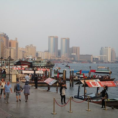 Top 20 meest bezochte steden ter wereld