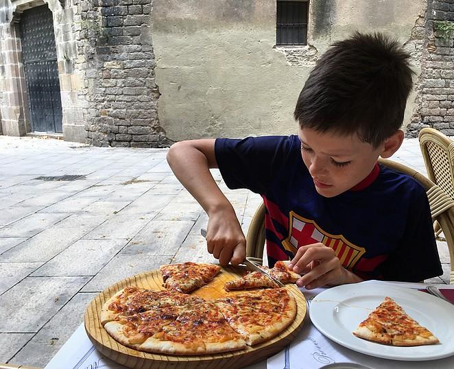 eten-met-kinderen-in-Barcelona