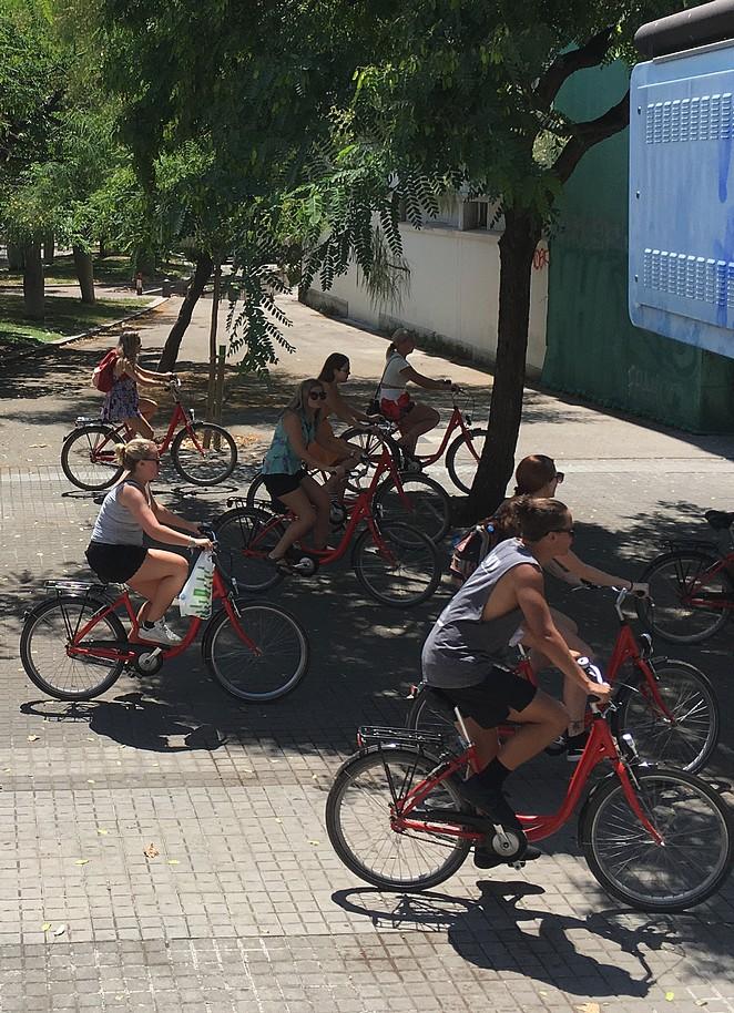 fietstour-barcelona