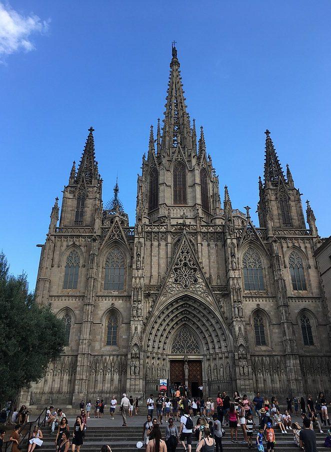 kathedraal-barcelona