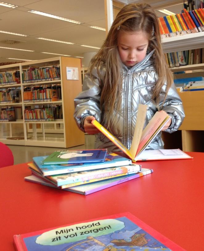 kinderboeken-bibliotheek