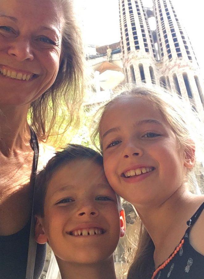 moeder-met-kinderen-barcelona