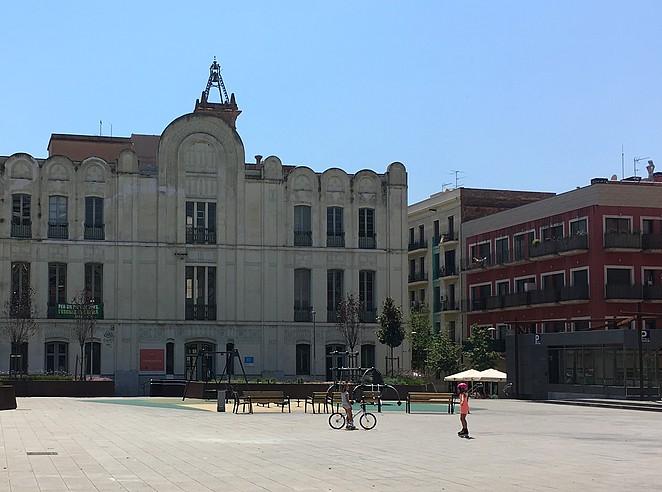 pleintje-barcelona