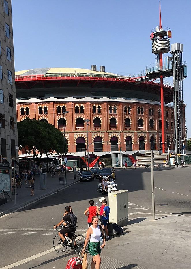 shopping-mall-barcelona