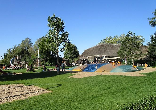 speeltuin-plaswijckpark