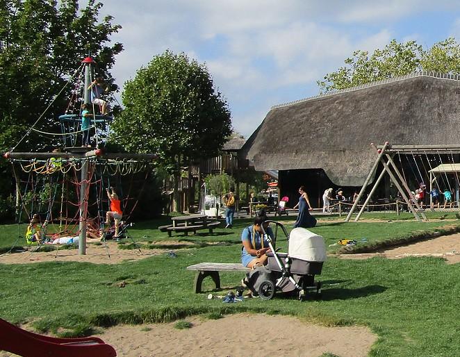 speeltuin-rotterdam