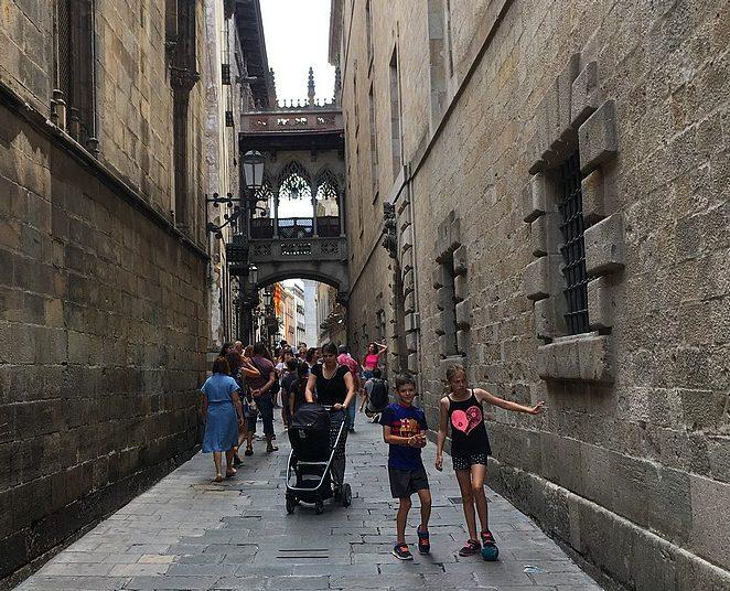 stedenreis-barcelona-met-kinderen