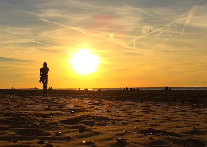 strand-den-haag