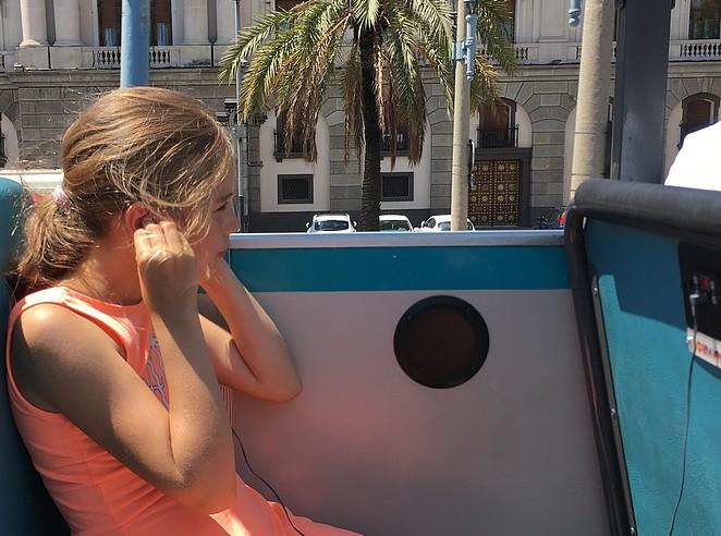 toeristenbus-barcelona