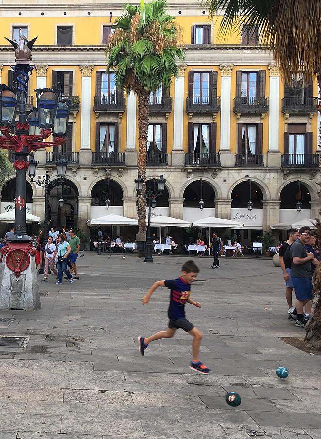 voetballen-in-barcelona