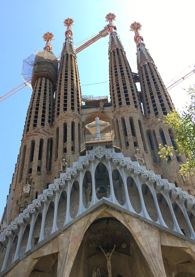 wat-te-doen-in-barcelona-sagrada-familia