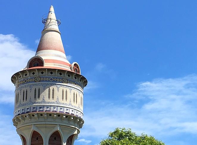 watertoren-park-barcelona