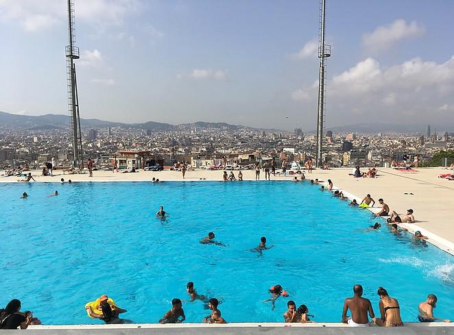 zwembad-barcelona-kinderen