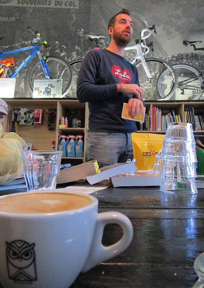 lola-bikes-coffee-den-haag