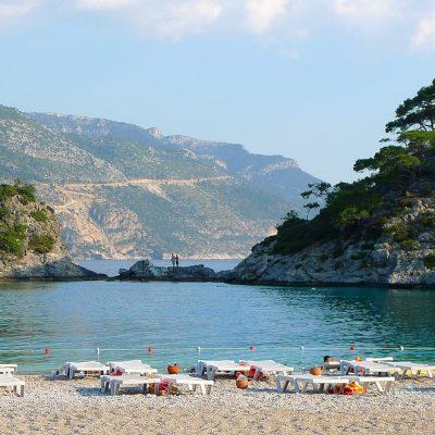 17 redenen om een vakantie naar Turkije te boeken