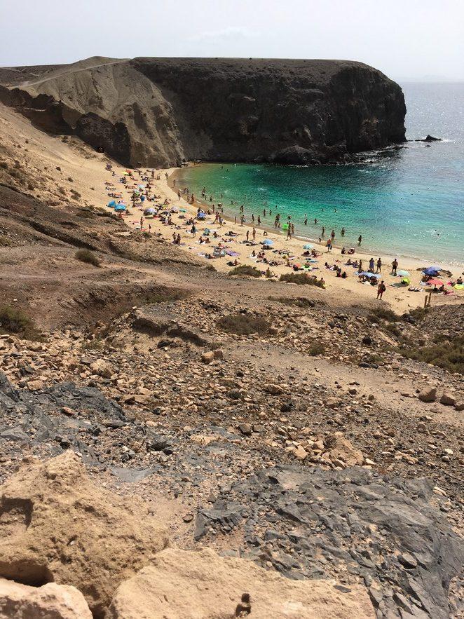 playa-papagayo-informatie
