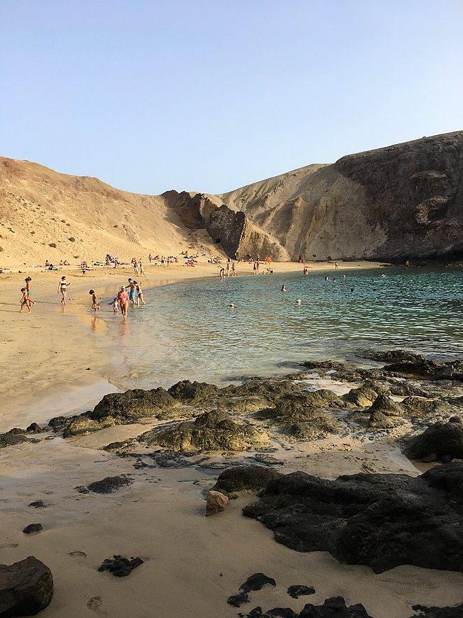 playa-papagayo-strand-lanzarote