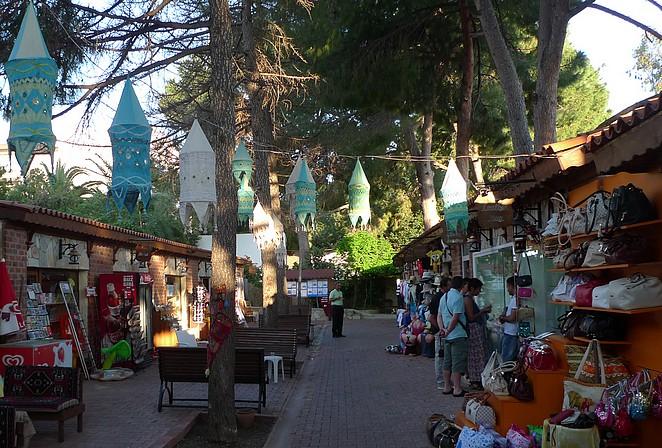 shoppen-turkije