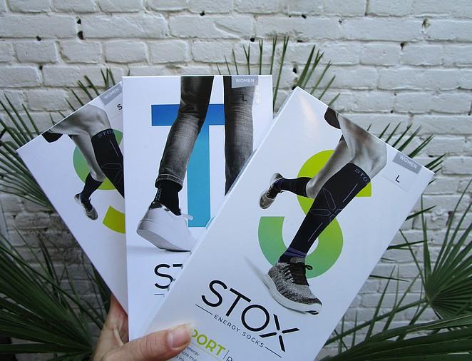 stox-sportsokken
