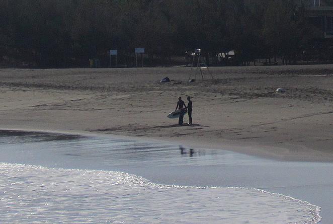 surfers-oostkust-gran-canaria