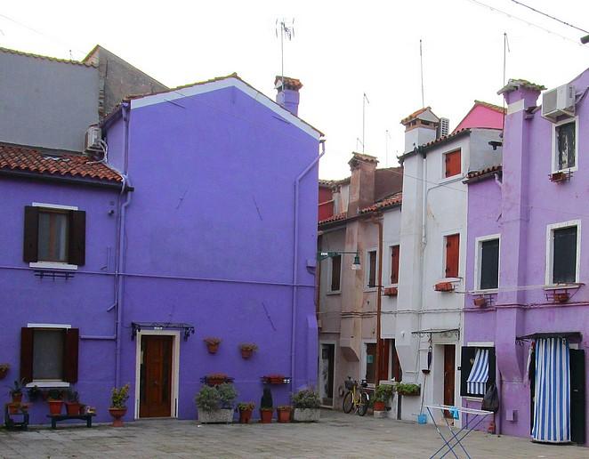 paars-huis