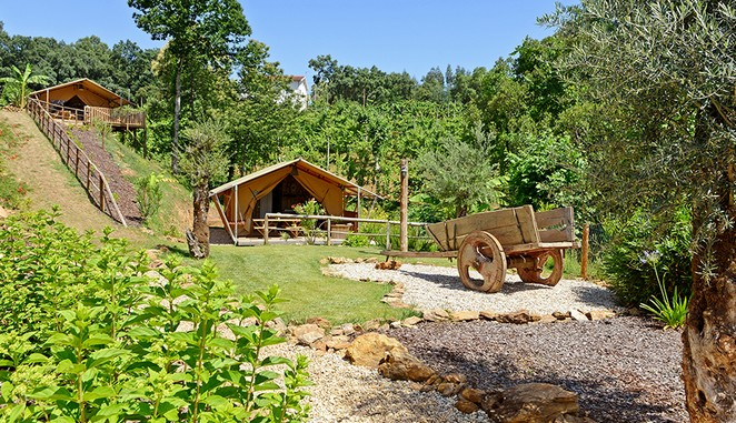 glamping-portugal