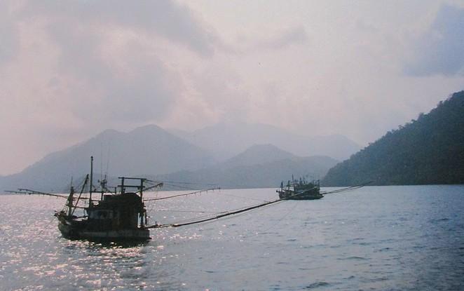 eilanden-koh-chang