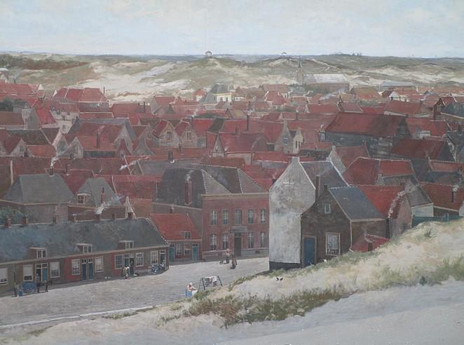dorp-scheveningen