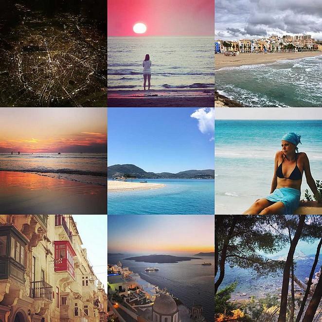 reisfoto's-instagram