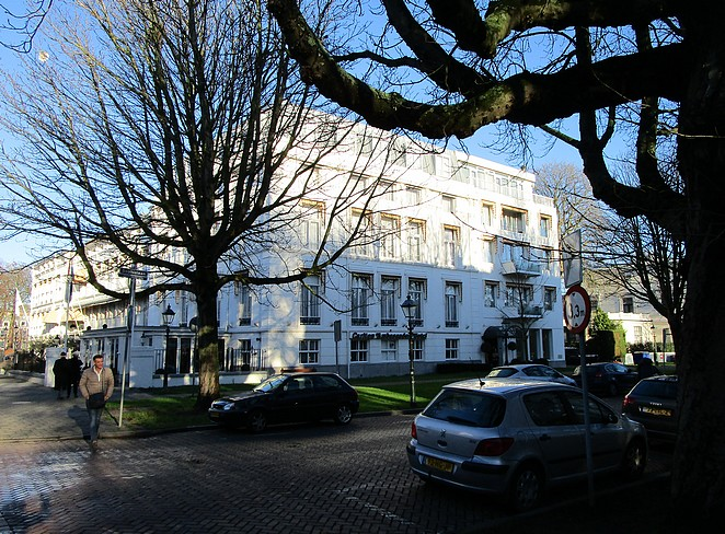 carlton-ambassador-the-hague