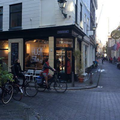 Leuke adresjes in de binnenstad van Den Haag