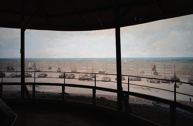 panorama-mesdag-bezoeken