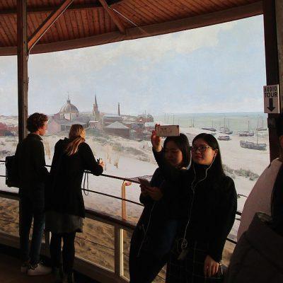 Panorama Mesdag, dat moet je gezien hebben!