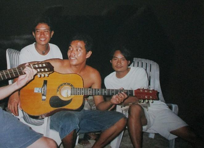 thaise-jongens