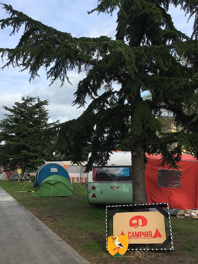 camping-den-haag