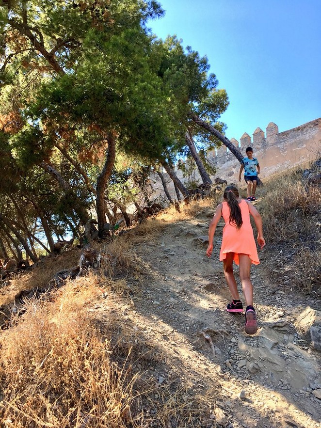 vakantieblog