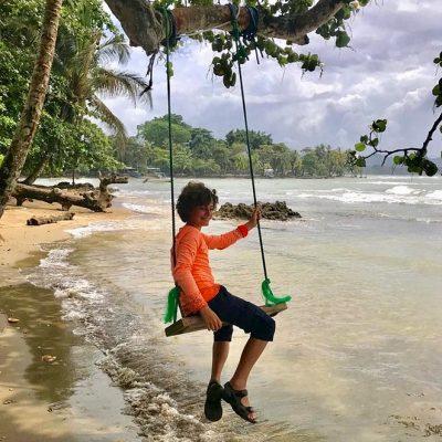 Rondreis Costa Rica met kinderen: natuur en avontuur!